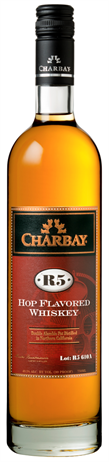 Charbay Whiskey Hop Flavored R5